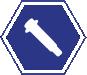 Chumbadores Químicos CBA, CNB, PBA, PBI-ARS, URA-ARM, AF-OM, ConcretBolt, Químicos, Pólvora e Gás para as mais diversas necessidades de ancoragem